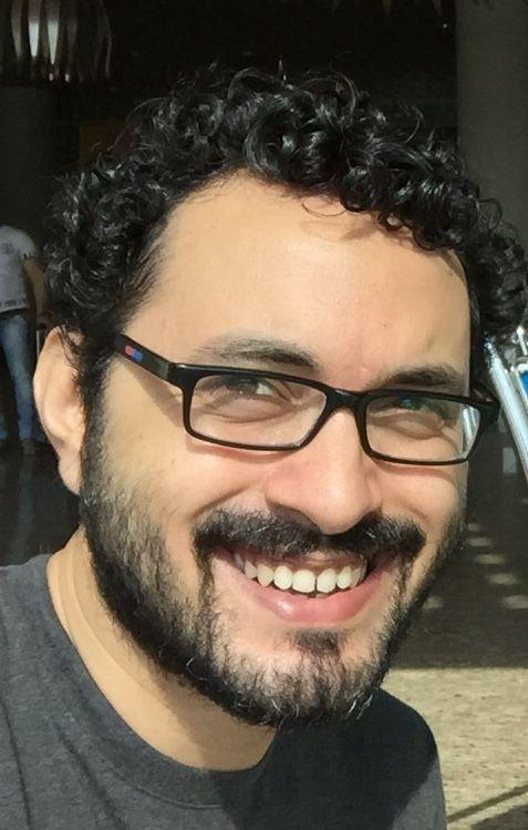 Arshad Fahoum